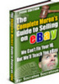 Thumbnail The Complete Morons Guide to Selling on eBay (MRR)