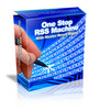 Thumbnail The One Stop RSS Machine Software package (MRR)
