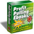 Thumbnail Profit Pulling eBooks: Launch Your Own Fleet of eBooks (MRR)