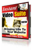 Thumbnail Instant Video Suite: Creating video presentations (MRR)