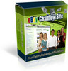 Thumbnail eBay Cashflow Site  (MRR)