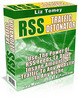 Thumbnail RSS Traffic Detonator: Submits all of your feeds (MRR)
