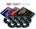 Thumbnail 7Day Profit System Will Make You Money - Master Resell Right
