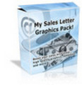 Thumbnail My Sales Letter Graphics Pack (MRR)
