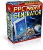 Thumbnail PPC Profit Generator: How To Beat Adwords (MRR)