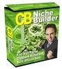 Thumbnail ClickBank Niche Builder: Create ClickBank Niche Sites  (MRR)