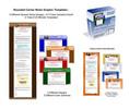 Thumbnail IM Minisites Pro Pak: 50 pro minisite templates (MRR)