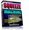 Thumbnail SQUEEZE MACHINE: Make unlimited number of squeeze pages MRR