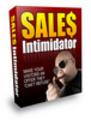 Thumbnail Sales Intimidator  (PLR)