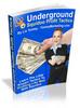 Thumbnail Underground Squidoo Profit Tactics (MRR)