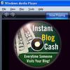 Thumbnail Instant Blog Cash  Video (MRR)