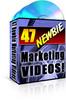 Thumbnail 47 Newbie Marketing Videos