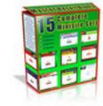 Thumbnail 15 Complete Mini Site Sets w/Bonuses (MRR)