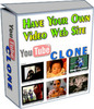 Thumbnail YouTube Clone: Script to run your own video site (MRR)
