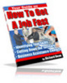 Thumbnail How To Get A Job Fast  (MRR)