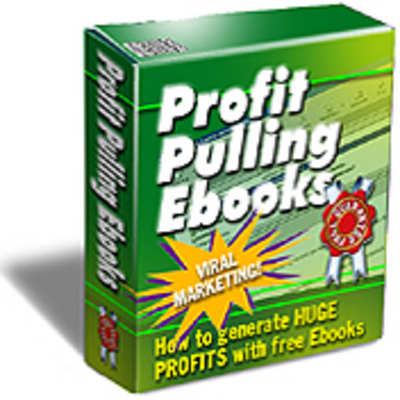 Product picture Profit Pulling eBooks: Launch Your Own Fleet of eBooks (MRR)